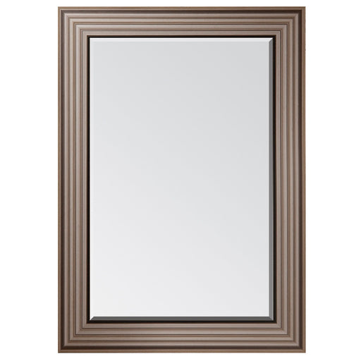 Colours Laverna Rectangular Framed Mirror (H)1070mm (W)760mm - Image 1