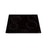Cooke & Lewis Ceramic Hob 4 Zone Black Glass CLCER60 W590mm - Image 1