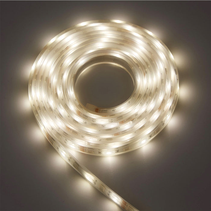 Colours Emmett LED Multicolour Strip Light IP65 400lm 3m Lenght - Image 4