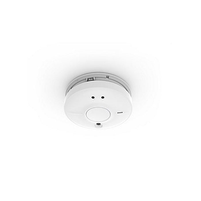 FireAngel Toast Proof Smoke Alarm TST-625R Pack of 2 White Round - Image 3