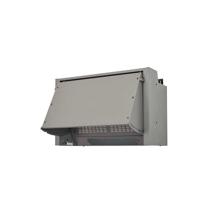 Integrated Cooker hood CLIHS60 Inox Steel (W)60cm - Image 1
