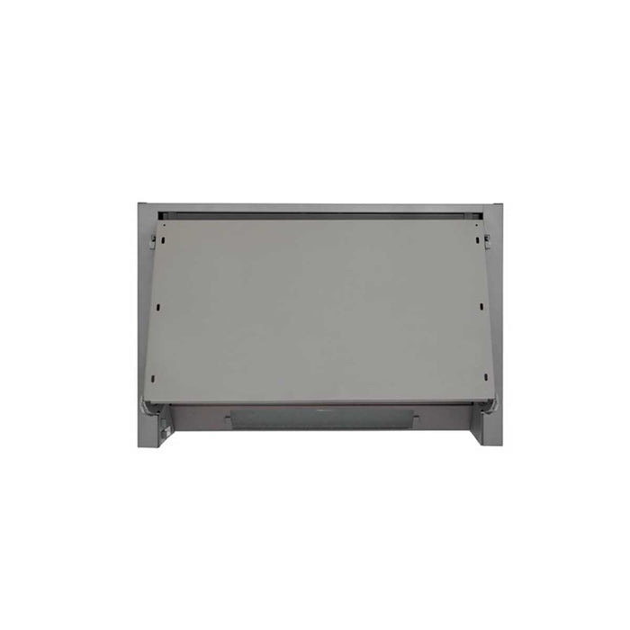 Integrated Cooker hood CLIHS60 Inox Steel (W)60cm - Image 2