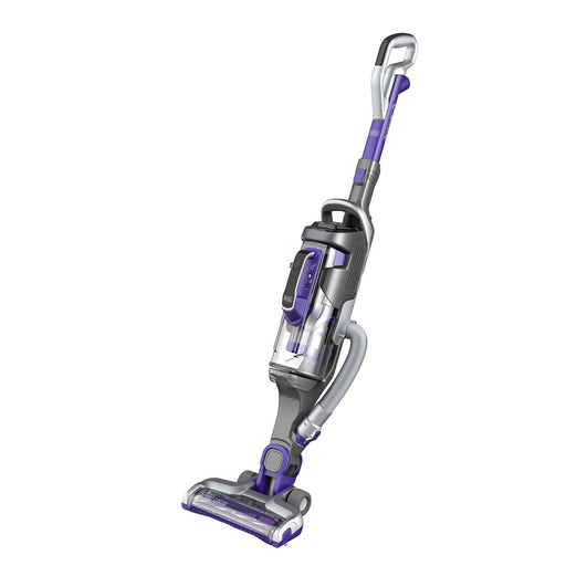 Black & Decker Cordless Dry Vacuum Multipower Pet CUA525BHP-GB - Image 1