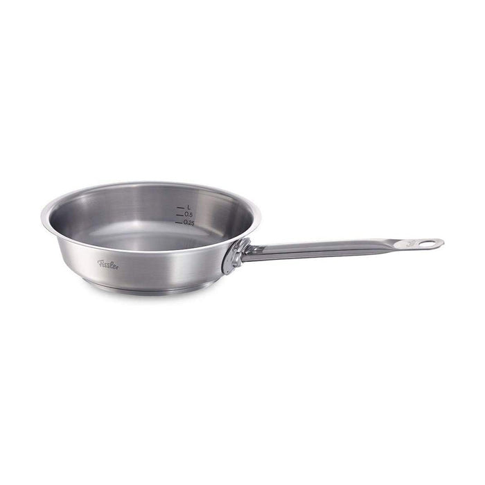 Fissler  frypan 20cm Stainless Steel 12 x 10-Inch - Image 1
