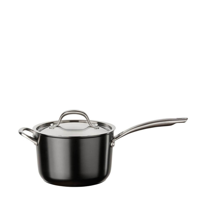 Circulon Saucepan Ultimum High Density Forged Aluminium 3.8 L 20cm Oven Safe Non-Stick - Image 1