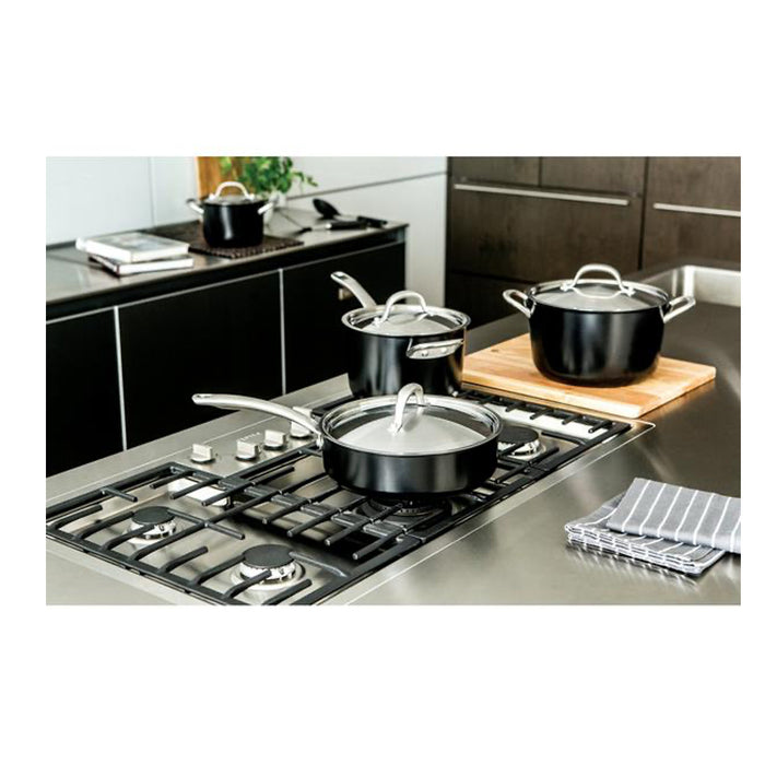 Circulon Sauté Pan Ultimum High Density Forged 24cm Non Stick Stay Cool Handle - Image 3
