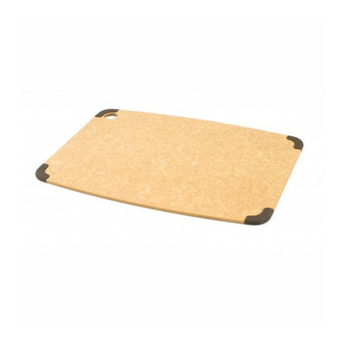 "Epicurean Non Slip Cutting Board Natural Eco Friendly Heat Resistant 17.5"" 13"" - Image 1"