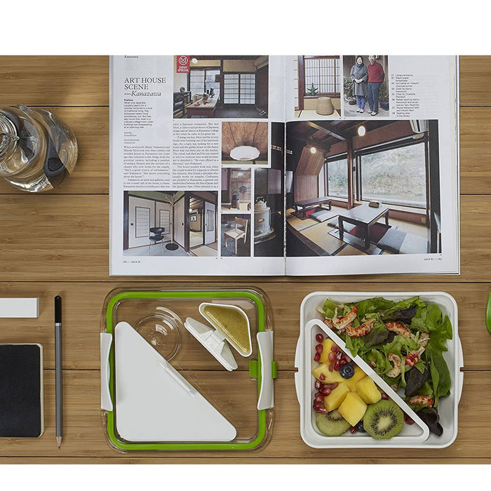 Black+Blum Box Appetit Lunch Box Food Container Storage - Image 4