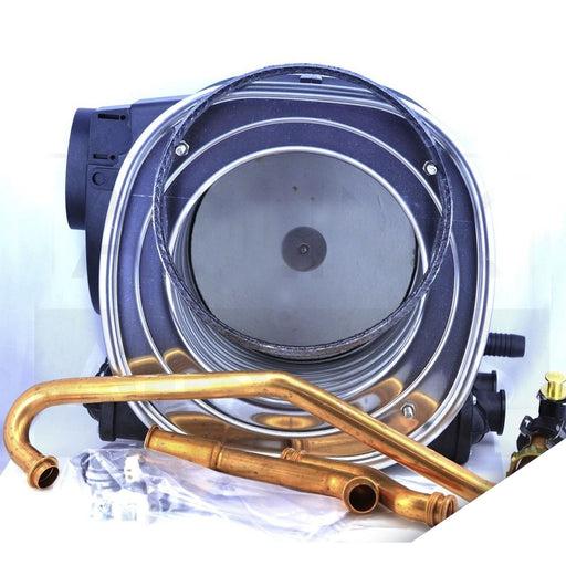 Heat Exchanger Kit for Boilers Vaillant Ecotec Plus 824 612 615 618 - Image 1