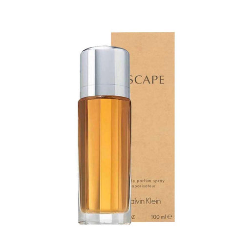 Perfume Calvin Klein Escape Eau de Parfum Spray 100ml For Her - Image 1