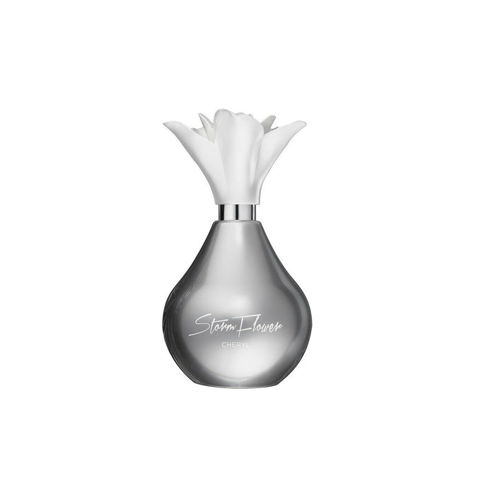 Perfume Cheryl Cole Storm Flower Platinum - 30ml Eau De Parfum Spray For Her - Image 2