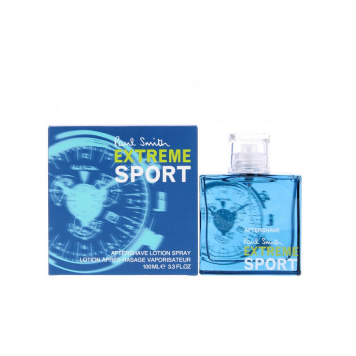 Paul Smith Extreme Sport M Aftershave Lotion Spray 100ml For Him - Image 2