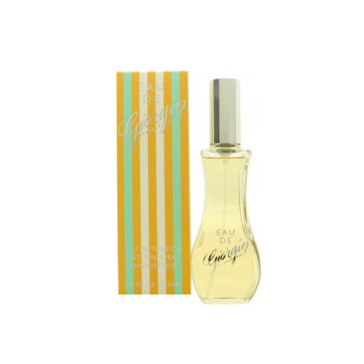 Perfume Giorgio Beverly Hills Eau de Giorgio Eau de Toilette 90ml Spray For Her - Image 1