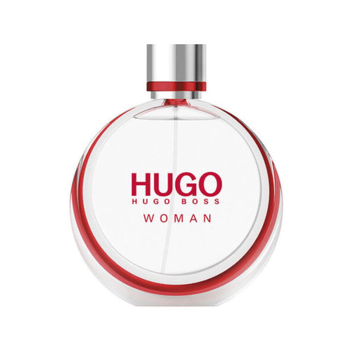 Genuine Perfume HUGO Woman Eau de Parfum Spray 50ml - Image 1
