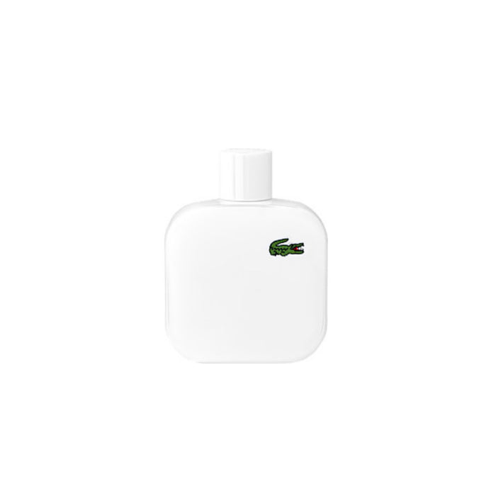 Lacoste Eau de Lacoste Blanc (White) Eau de Toilette Sprayn 50ml For Him - Image 1