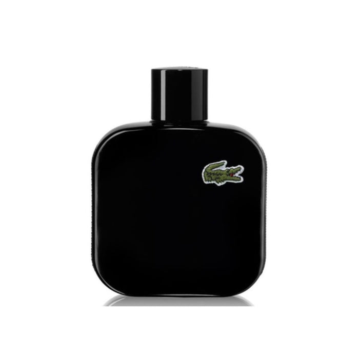 Lacoste Eau De Lacoste Eau De Toilette L.12.12 Noir 50ml For Him - Image 1