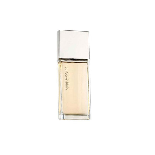 Perfume Calvin Klein Truth Eau de Parfum Spray 100ml For Her - Image 1
