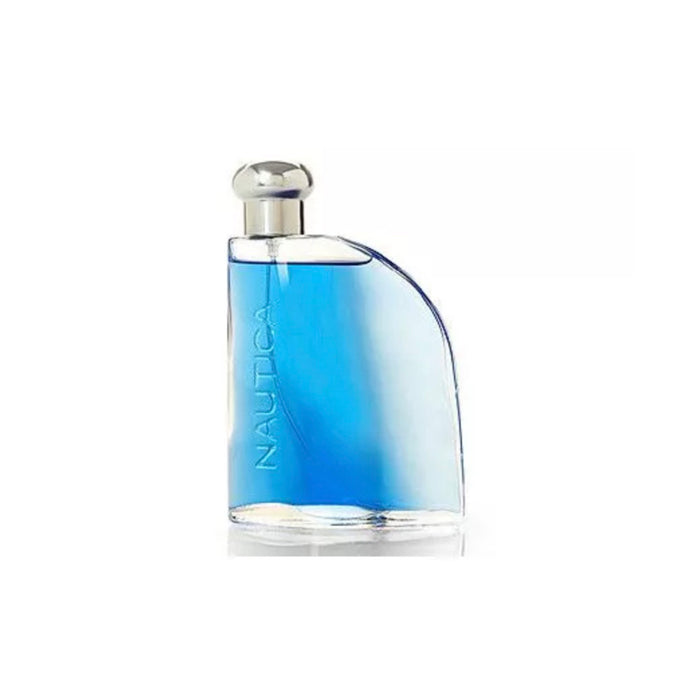 Nautica Blue Eau de Toilette 100ml Spray For Him - Image 2