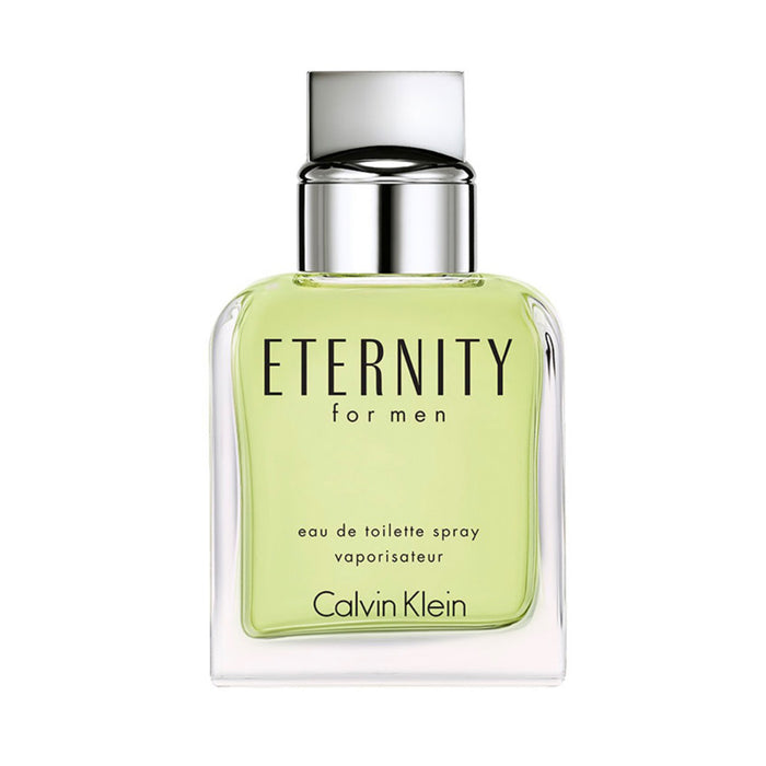 Calvin Klein Eternity Men Eau de Toilette Spray 30ml For Him - Image 1