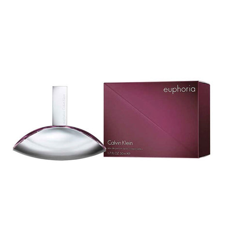 Perfume Calvin Klein Euphoria Eau de Parfum Spray 50ml For Her - Image 1