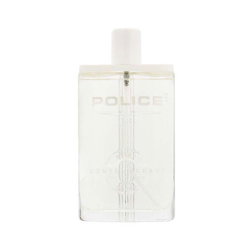 Genuine Perfume Police Contemporary Aftershave 100ml - Image 1