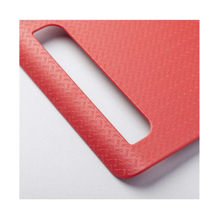 Zeal Chopping Board Straight to Pan Slip Large 32.5cm x 22cm - Image 6