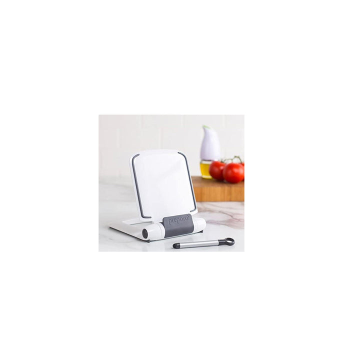 Prepara I-Prep Tablet Holder / Stand, White - Image 3