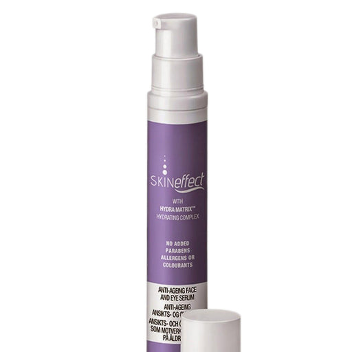 Anti-Ageing Face and Eye Serum Skin Effect with Hydra Matrix - Image 1
