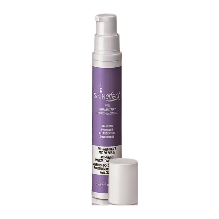 Anti-Ageing Face and Eye Serum Skin Effect with Hydra Matrix - Image 2