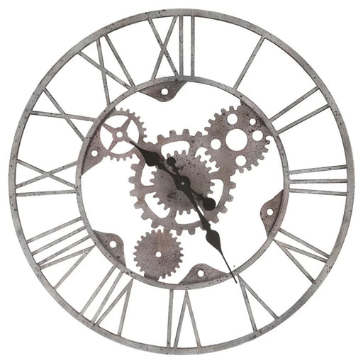 XXL 60cm Analogue Wall Clock - Image 1