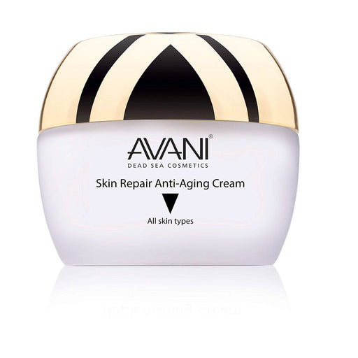 Avani Timeless Skin Repair Anti-Aging Cream 50ml / 1.7 fl.oz. - Image 1