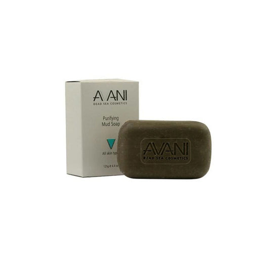 Avani Dead Sea Purifying Mud Soap - Image 1