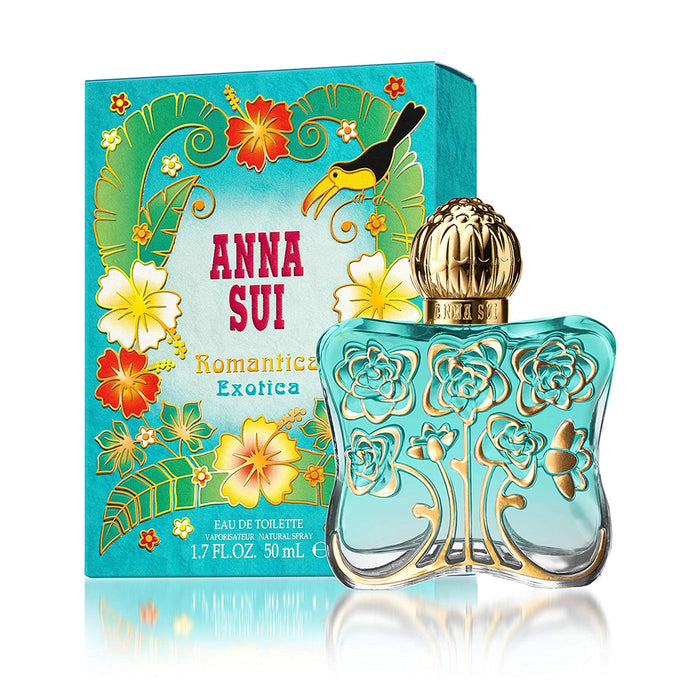 Anna Sui Romantica EDT Spray, 50 ml For Her - Image 1