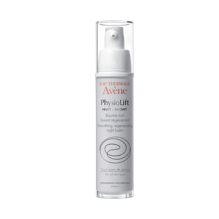 Avène PhysioLift Night Balm 30ml For Her - Image 1