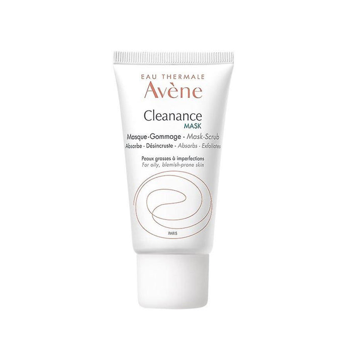Avene Cleanance Mask 50ml Dual-action Mask For Blemish-Prone Skin - Image 2