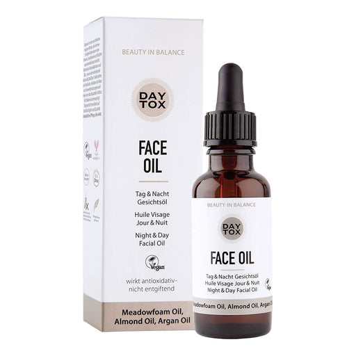 DAYTOX Face Oil 30 ml - Image 1