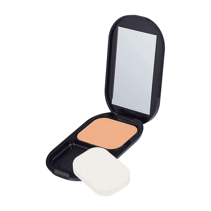 Max Factor Facefinity Compact Foundation, SPF 20, Number 005, Sand, 10 g - Image 1
