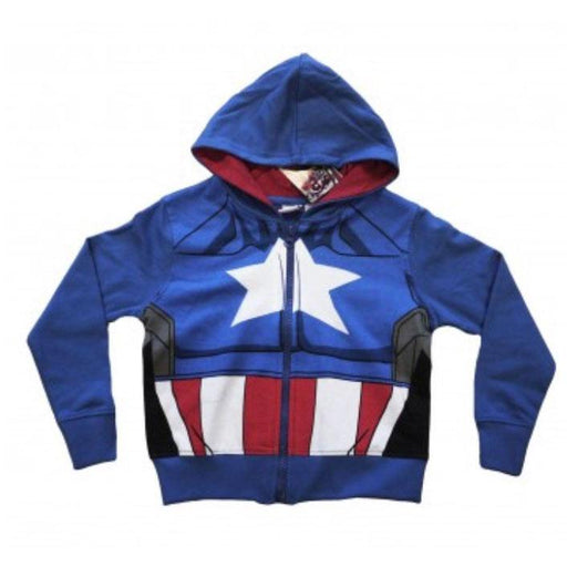 Official Marvel Avengers Hoodie - Image 1