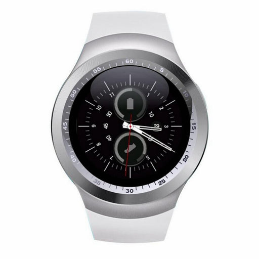 Smart Watch for Android,CoolFoxx Y1 - Image 1