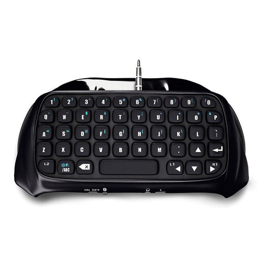 Picozon Bluetooth Wireless Mini Keyboard KeyPad Adapter - Image 1