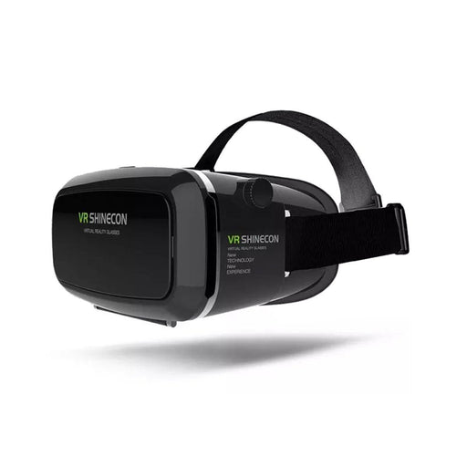 Ouonline 3D VR Glasses 3D VR Headset Virtual Reality - Image 1