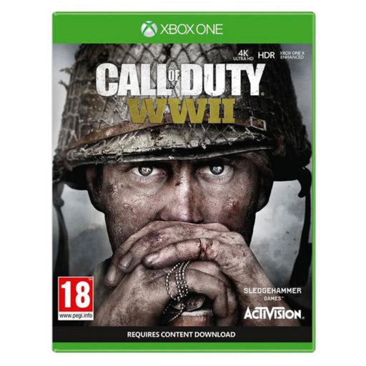 Call Of Duty World War Ii [Xbox Onegame] - Image 1