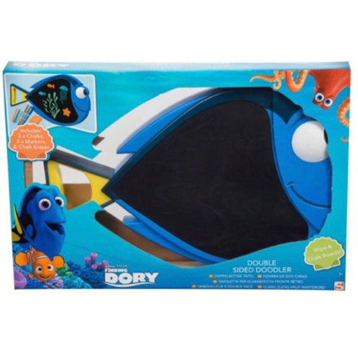 Disney Finding Dory Wipe&Chalk Boards - Image 1