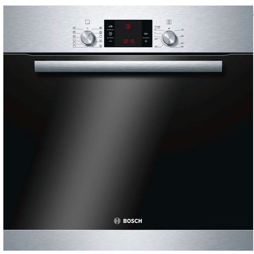 Bosch Serie 6 Hba73R150B Single Oven - Stainless Steel - Image 1