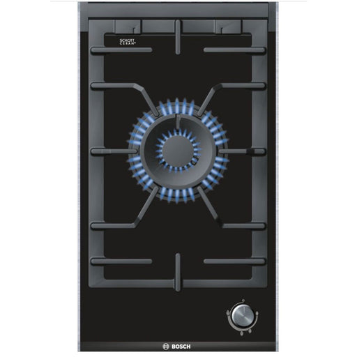 Domino Gas Hob With Ceramic Base Pra326B70E - Image 1