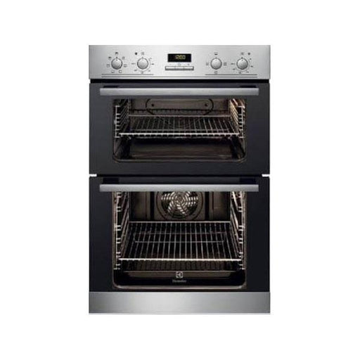 Electrolux EOD3460AAX Built In Electric Double Oven Stainless Steel - Image 1