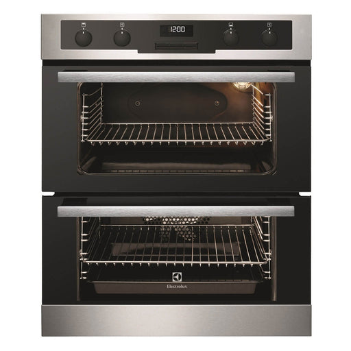 Electrolux EOU5420AAX Built Under Twin Cavity Oven Electric - Image 1