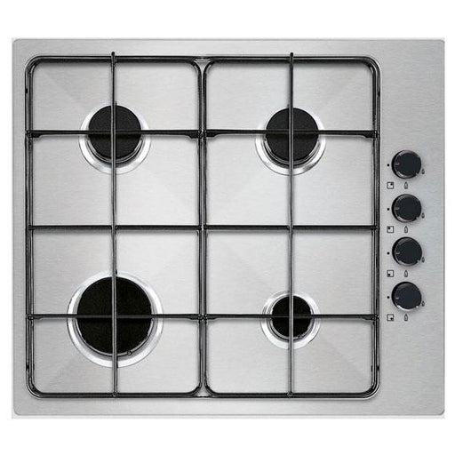 Electrolux EGG6042NOX 60cm Gas Hob In Stainless Steel - Image 1