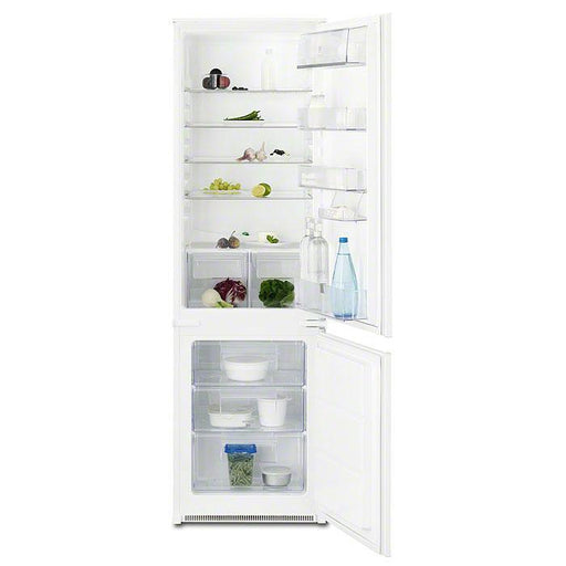Electrolux, ENN2801EOW, Integrated Fridge Freezer - Image 1