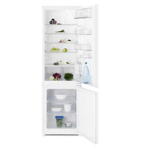 Electrolux, Enn2801Eov, Integrated Fridge Freezer - Image 1
